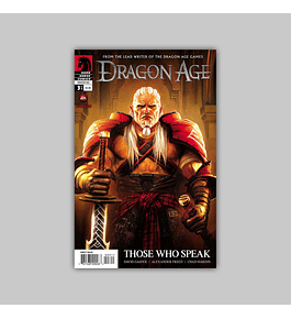 Dragon Age: Those Who Speak 3 2012