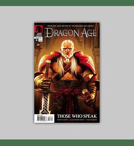 Dragon Age: Those Who Speak 3 2012