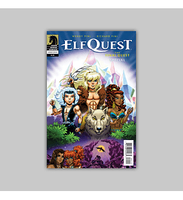 Elfquest Special: Final Quest 2013