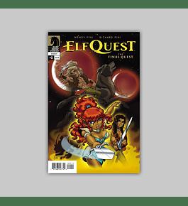 Elfquest: Final Quest 1 2014