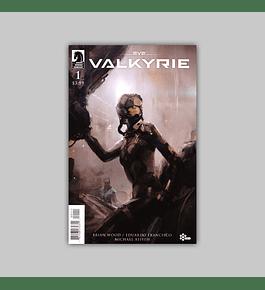 EVE: Valkyrie 1 2015