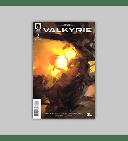 EVE: Valkyrie 2 2015