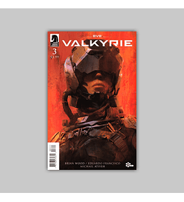 EVE: Valkyrie 3 2015
