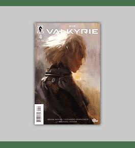 EVE: Valkyrie 4 2016