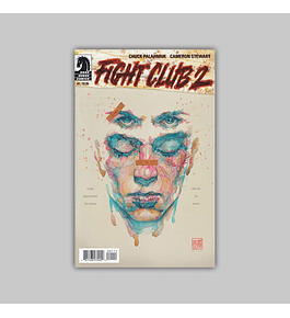 Fight Club 2 1 2015
