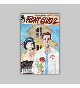 Fight Club 2 2 2015