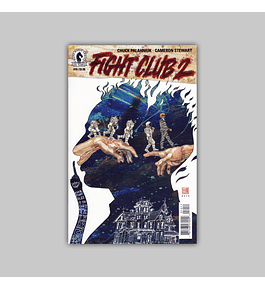 Fight Club 2 10 2016