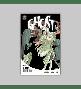 Ghost (Vol. 02) 2 2014