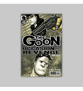 Goon: Occasion of Revenge 3 2014