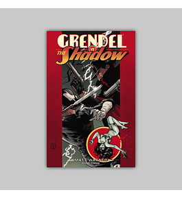 Grendel Vs. the Shadow 3 2014
