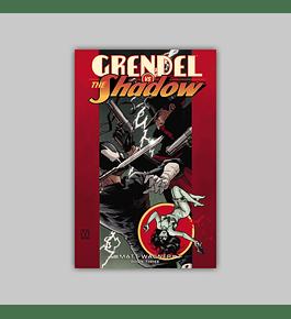 Grendel Vs. the Shadow 3 2014