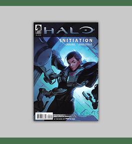 Halo: Initiation 2 2013