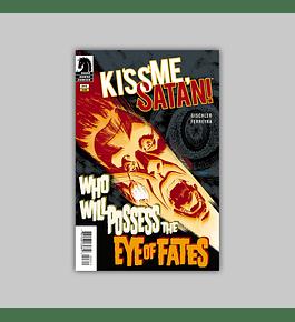 Kiss Me Satan 3 2013
