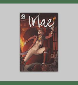 Mae 5 2016