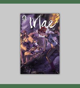 Mae 6 2016