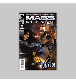 Mass Effect: Foundation 5 2013