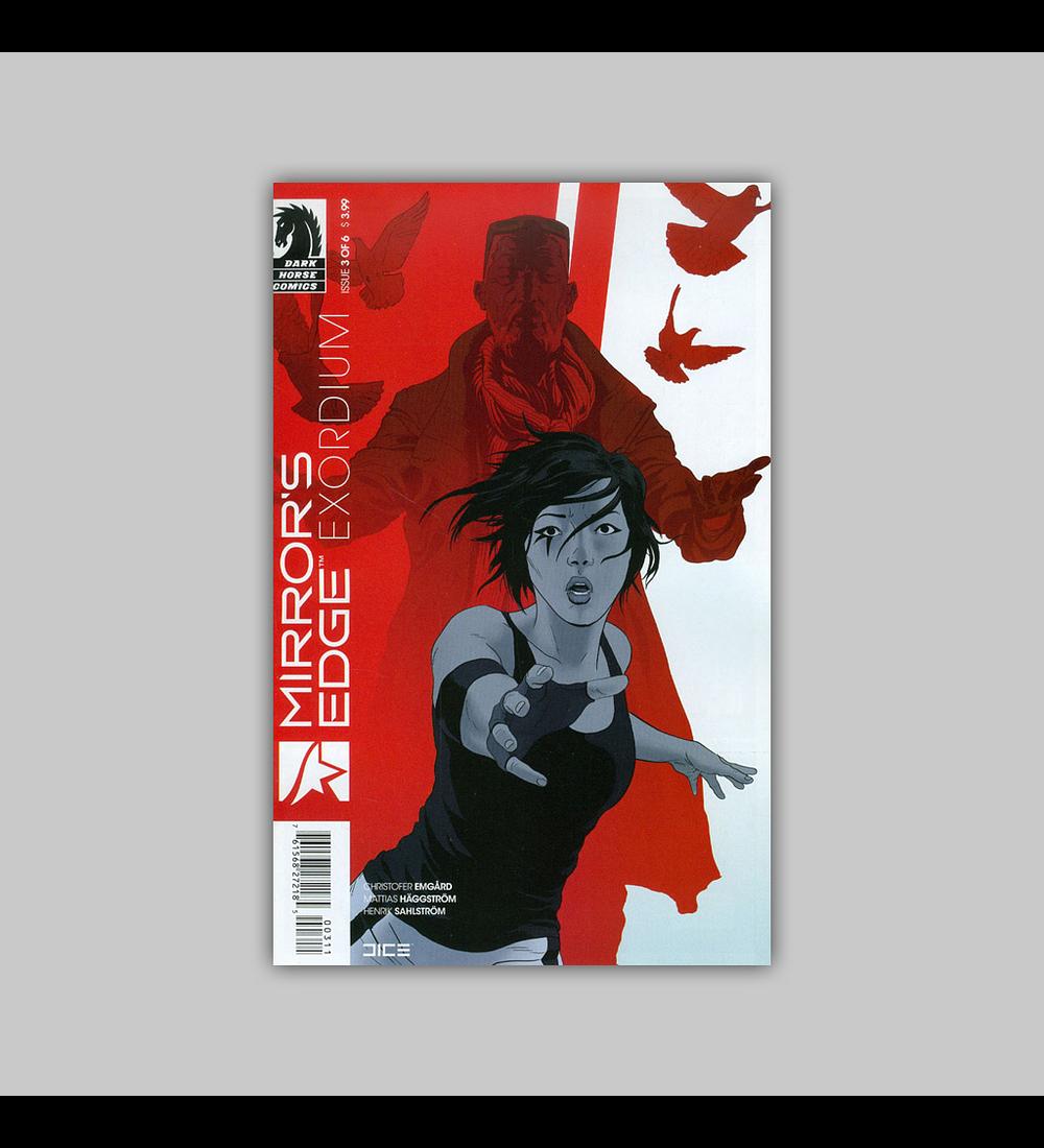Mirror's Edge: Exordium 3 2015