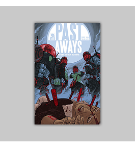 Pastaways 4 2015
