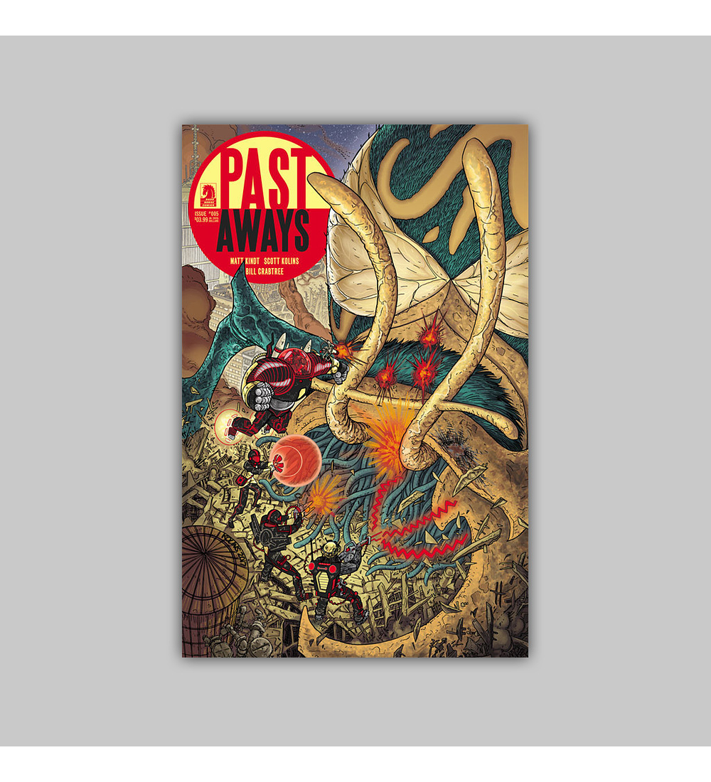 Pastaways 5 2015