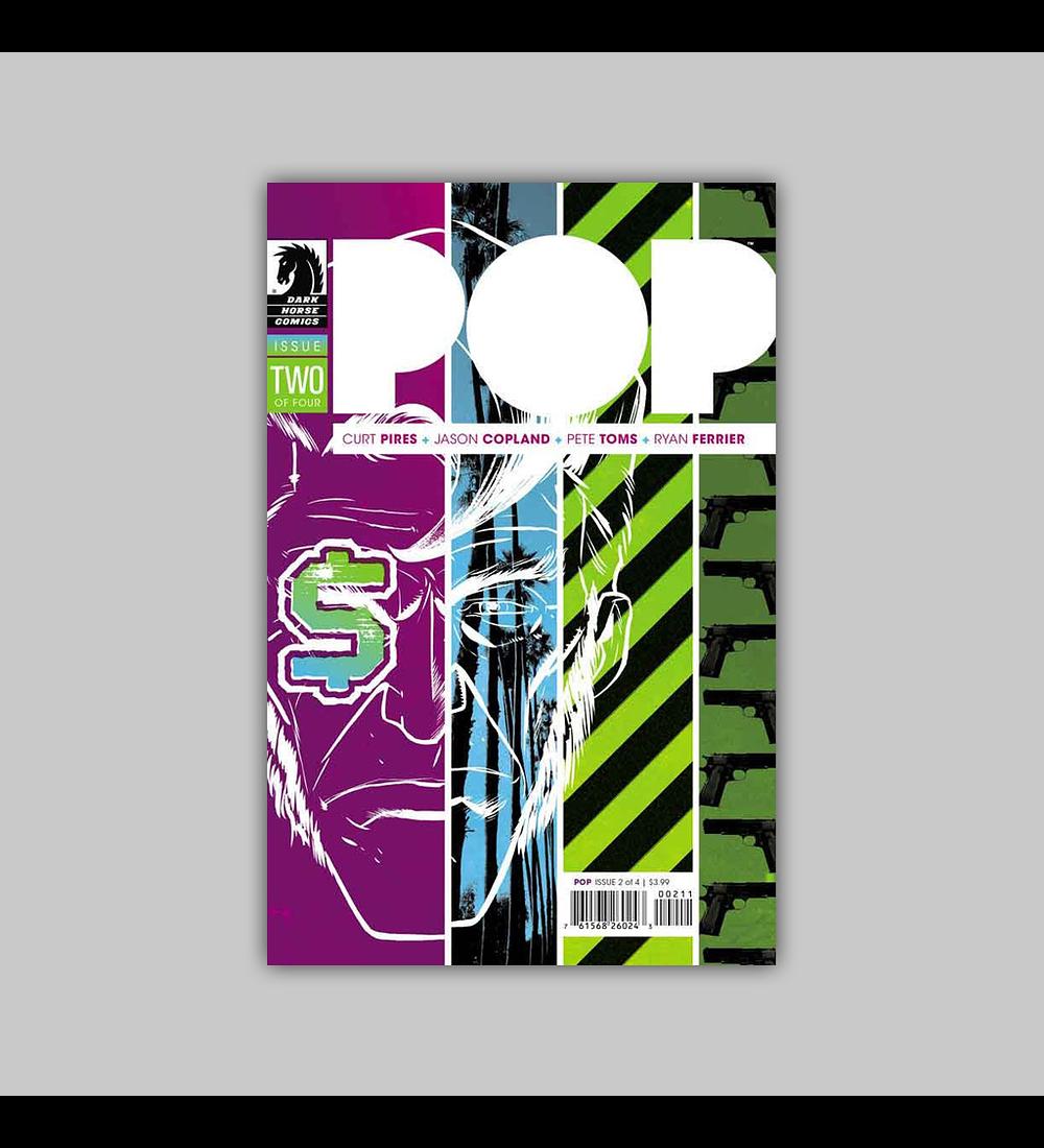 Pop 2 2014