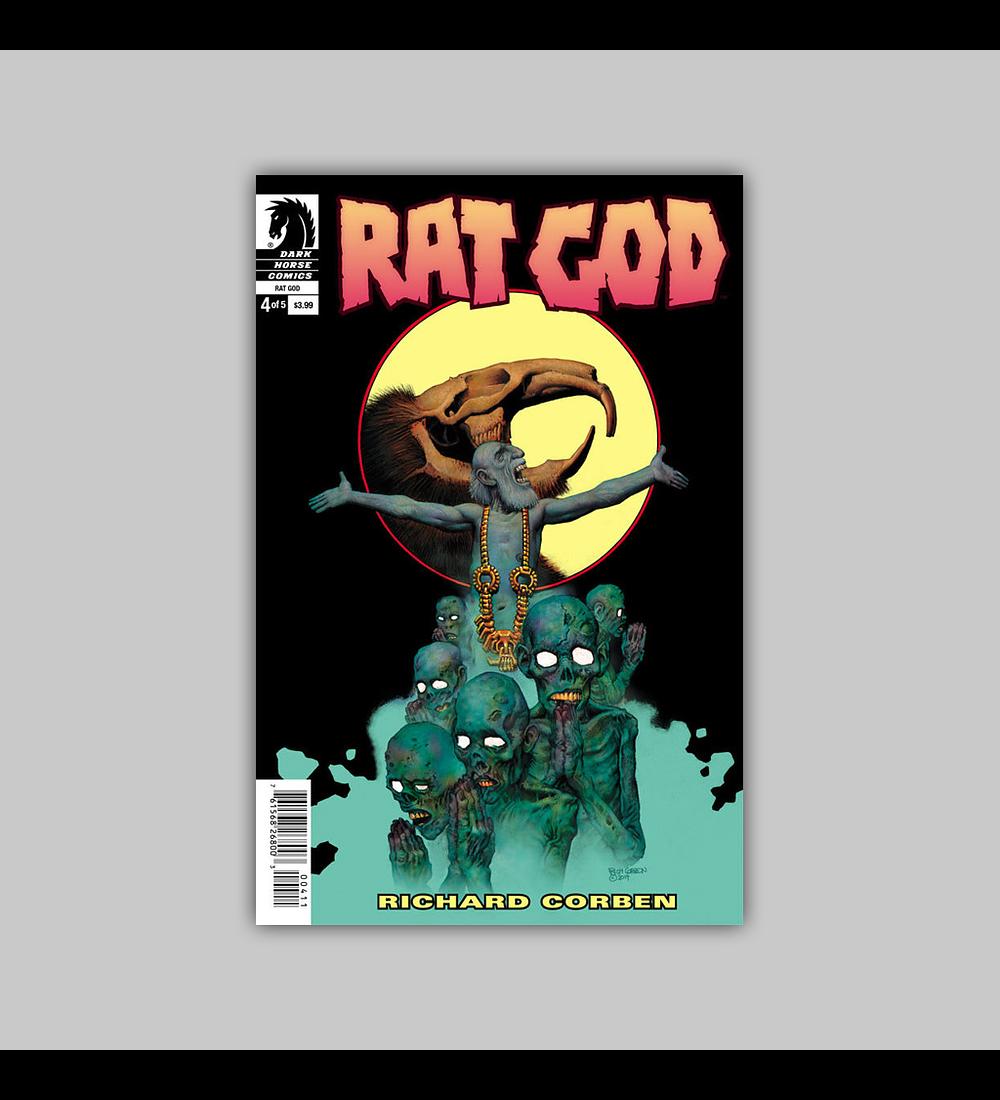 Rat God 4 2015