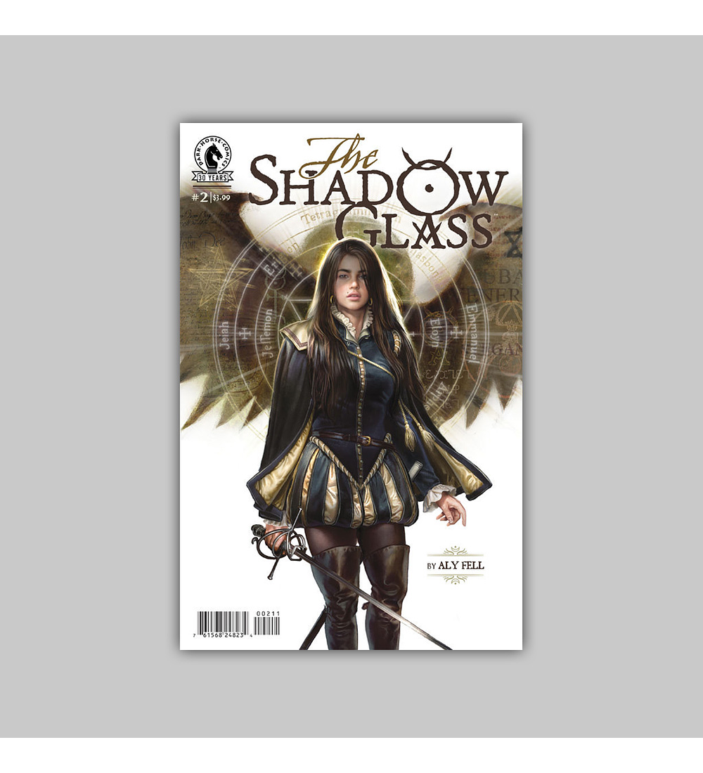 Shadow Glass 2 2016