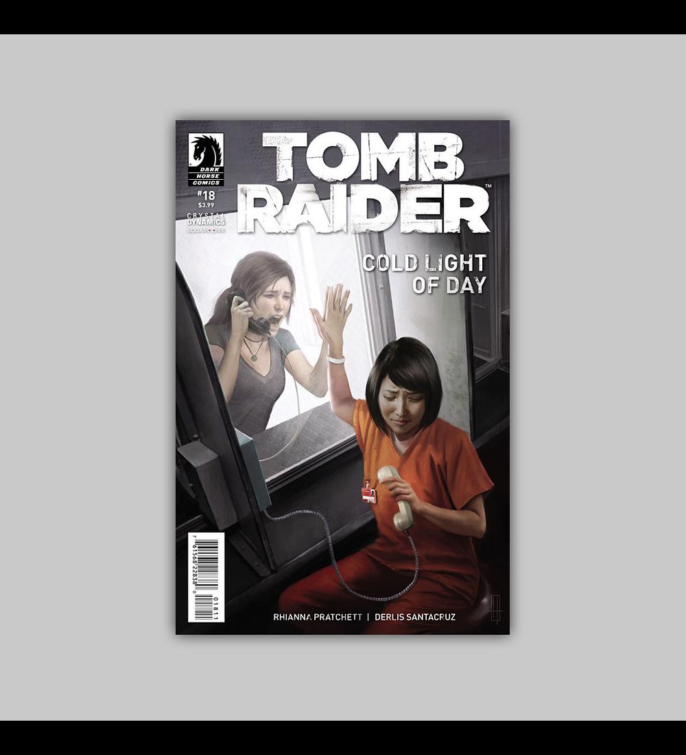 Tomb Raider 18 2015
