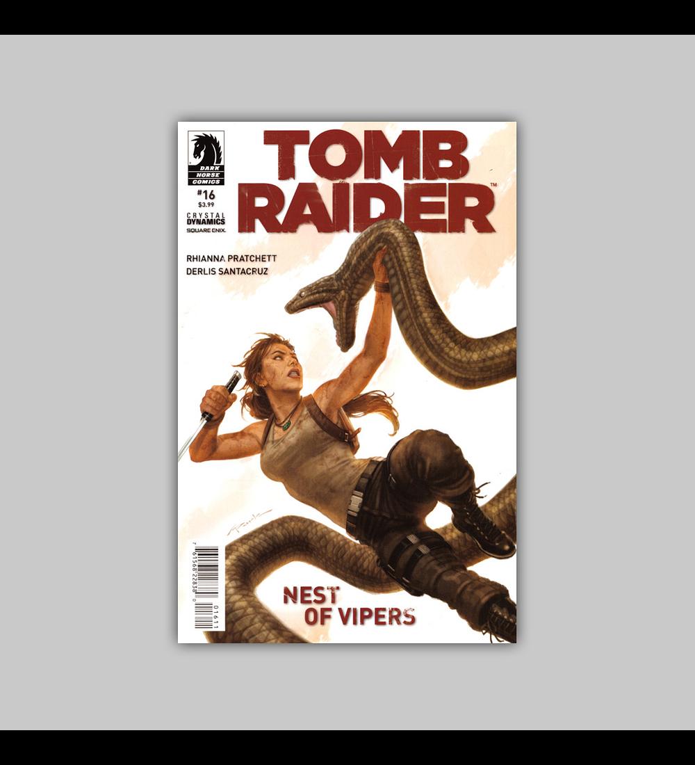 Tomb Raider 16 2015