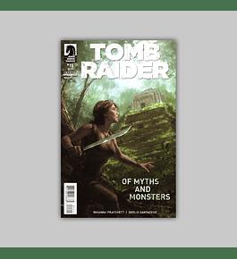 Tomb Raider 15 2015