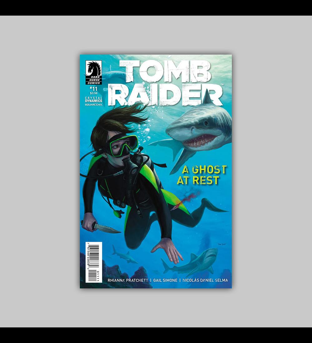 Tomb Raider 11 2014
