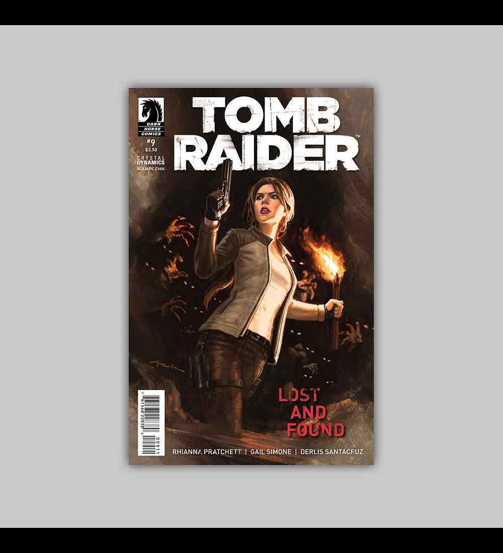 Tomb Raider 9 2014