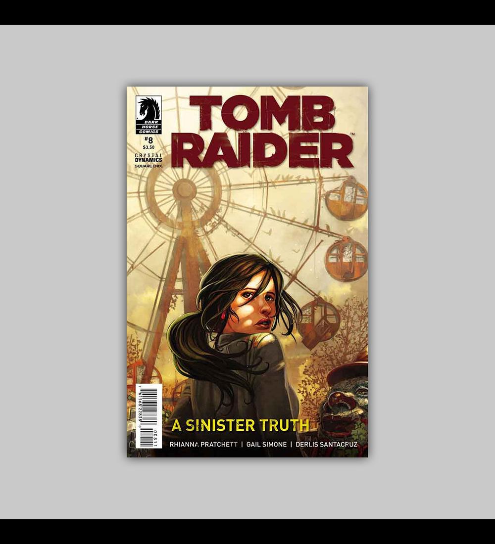 Tomb Raider 8 2014