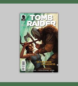 Tomb Raider 6 2014