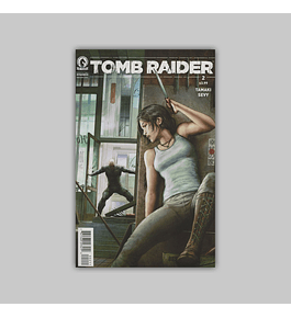 Tomb Raider (Vol. 2) 2 2016