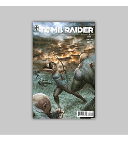 Tomb Raider (Vol. 2) 3 2016