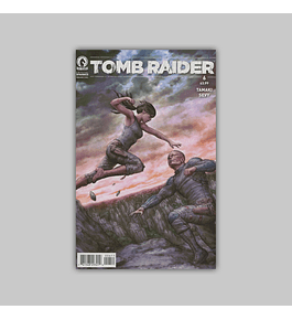 Tomb Raider (Vol. 2) 6 2016