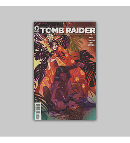 Tomb Raider (Vol. 2) 7 2016