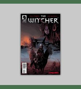 Witcher 2 2014