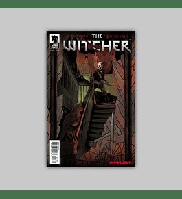 Witcher 3 2014