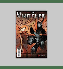 Witcher 4 2014