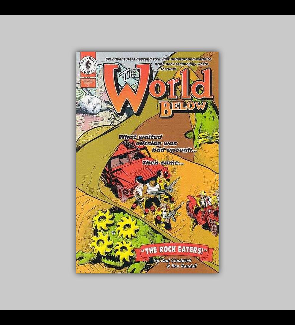 World Below 2 1999