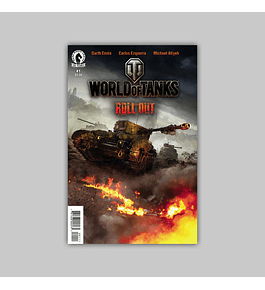 World of Tanks 1 2016