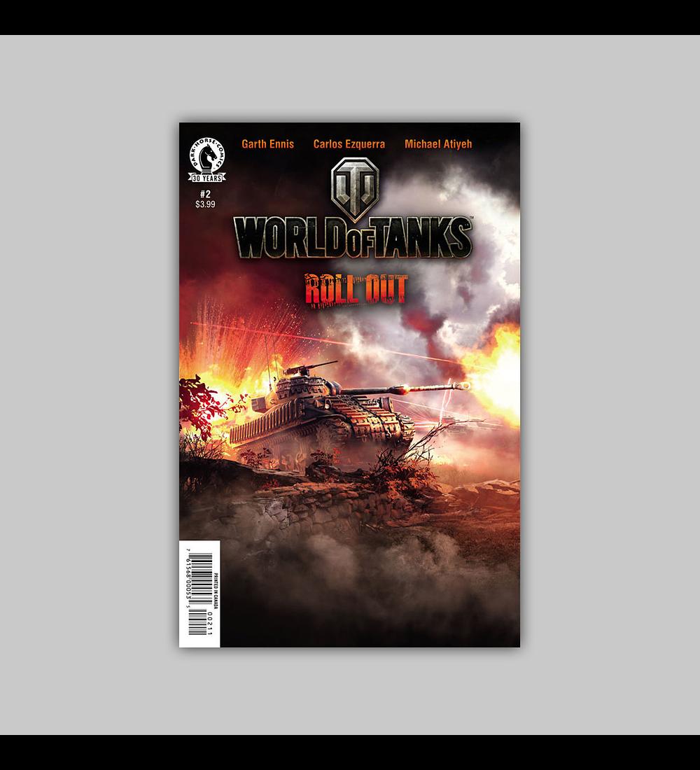 World of Tanks 2 2016