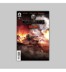 World of Tanks 2 2016