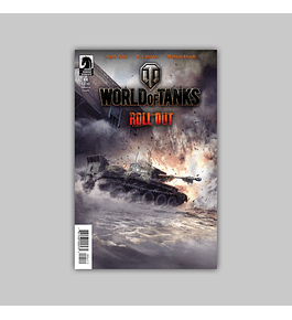 World of Tanks 4 2016