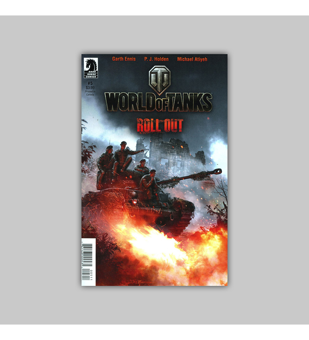 World of Tanks 5 2017