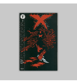 X 21 1995