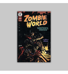 Zombie World: Winter's Dregs 2 1998