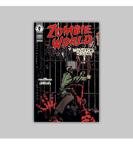 Zombie World: Winter's Dregs 3 1998