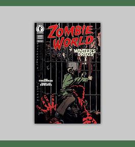 Zombie World: Winter's Dregs 3 1998